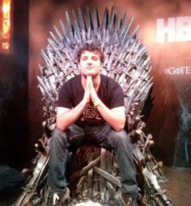 jeremy pic throne